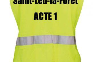 Saint-Leu-la-Forêt (95) : La préfecture refuse un projet de crèche et impose en catimini un centre d'hébergement d'urgence