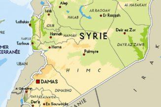 Face à la menace turque, les Kurdes demandent l'aide de l'armée syrienne