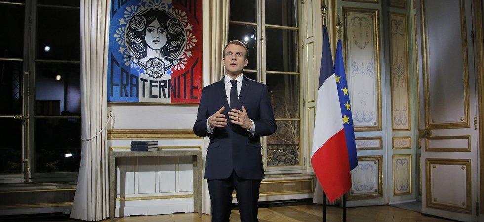 """Déconstruire notre histoire : Macron se rallie à la """"cancel culture"""""""