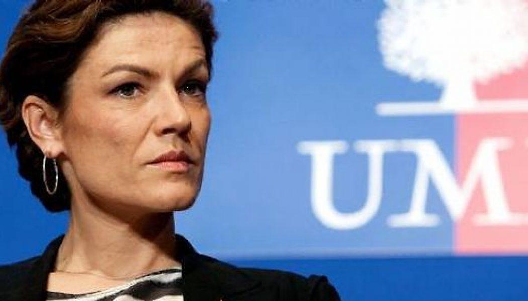 Chantal Jouanno n'organisera pas le grand débat truqué…mais conserve son salaire de 176 000 euros