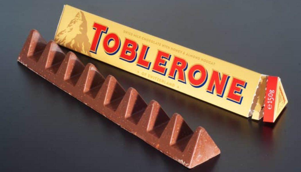 Toblerone halalisé : combien allez-vous verser au culte musulman ?