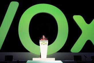 Espagne : les électeurs de Vox sont de droite et attachés à l'identité