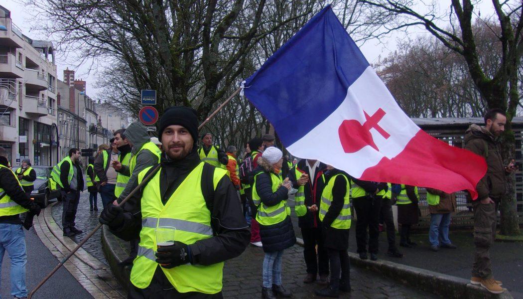 Aperçu à Bourges samedi