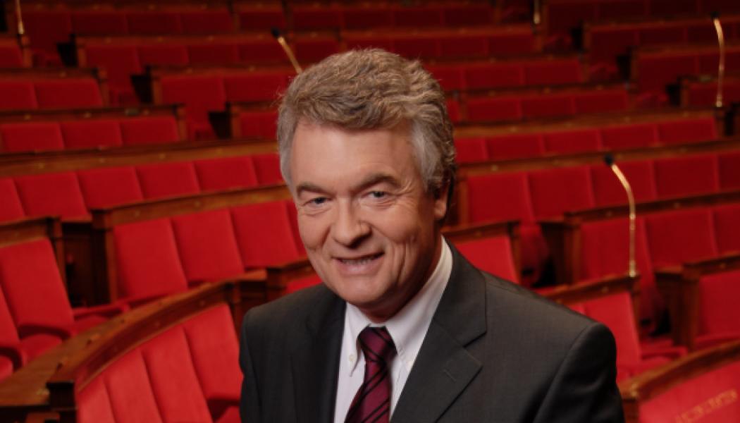 Jean-Paul Garraud : le RPR d'hier, c'est le RN d'aujourd'hui