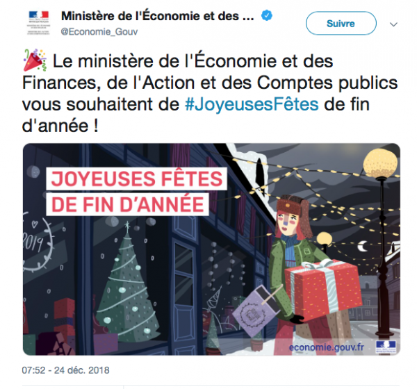 Le ministère a fait l'économie d'un Bescherelle