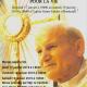 17-19 janvier : 40heures d'adoration pour la vie