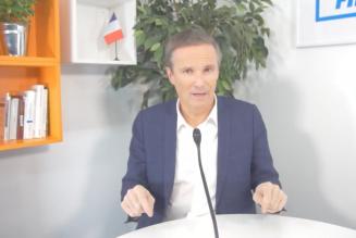"""Lettre et Grand débat : les Français peuvent s'exprimer """"sans distinction de condition sociale"""". Mais quel intolérable mépris"""