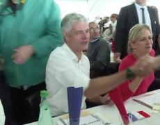 Européennes : les vieux partis en mal de chef
