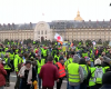 Gilets Jaunes : Acte X en direct à Paris