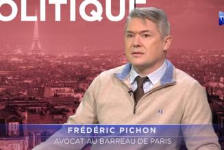 Maître Frédéric Pichon : Les Gilets Jaunes face à l'Etat policier