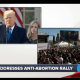 Le message de Donald Trump aux pro-vie