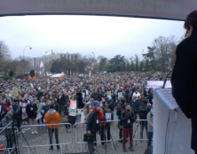 Le reportage de TV Libertés à la Marche pour la vie