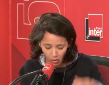 Sur France Inter, Sophia Aram nous rappelle pourquoi les médias ne méritent pas notre respect