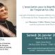 26 janvier : messe pour l'impératrice Zita