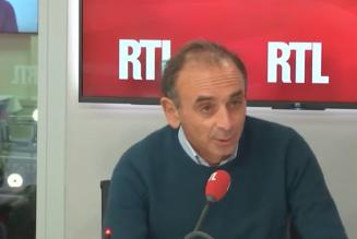 La liste Gilets jaunes : une combine de Bernard Tapie et d'Emmanuel Macron