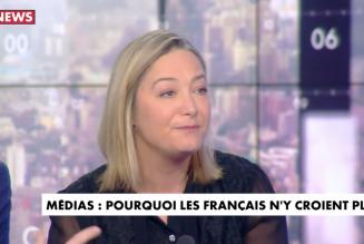 Ludovine de La Rochère dénonce la malhonnêteté des médias