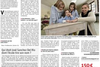 Une nouvelle école libre à Verdun