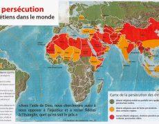 La liberté religieuse toujours menacée en Asie