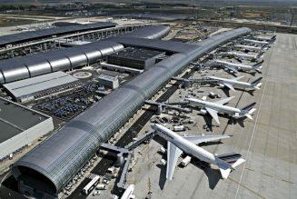 NON à la privatisation d'ADP – Roissy Charles de Gaulle