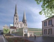 Perles de Culture : la cathédrale de Chartres en danger