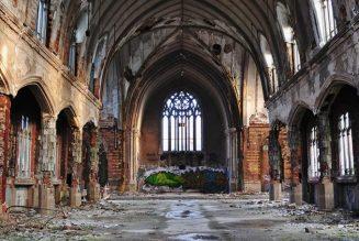 Plus de 5000 églises menacées de délabrement