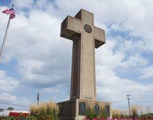 Face aux laïcistes, l'administration Trump défend le maintien d'une croix monumentale