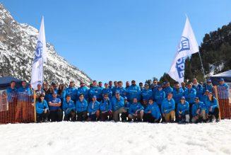 Des membres de Génération Identitaire en garde à vue pour l'action dans les Alpes