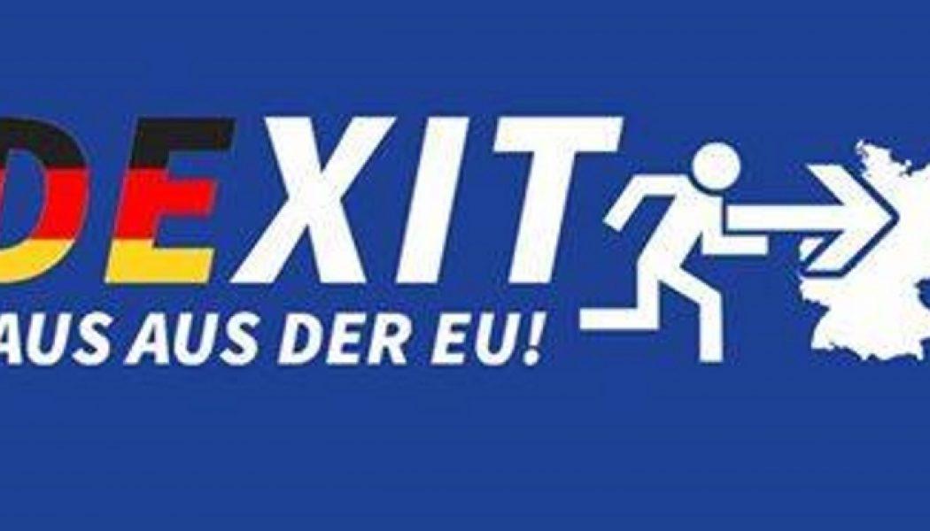 Dexit : Deutschland exit