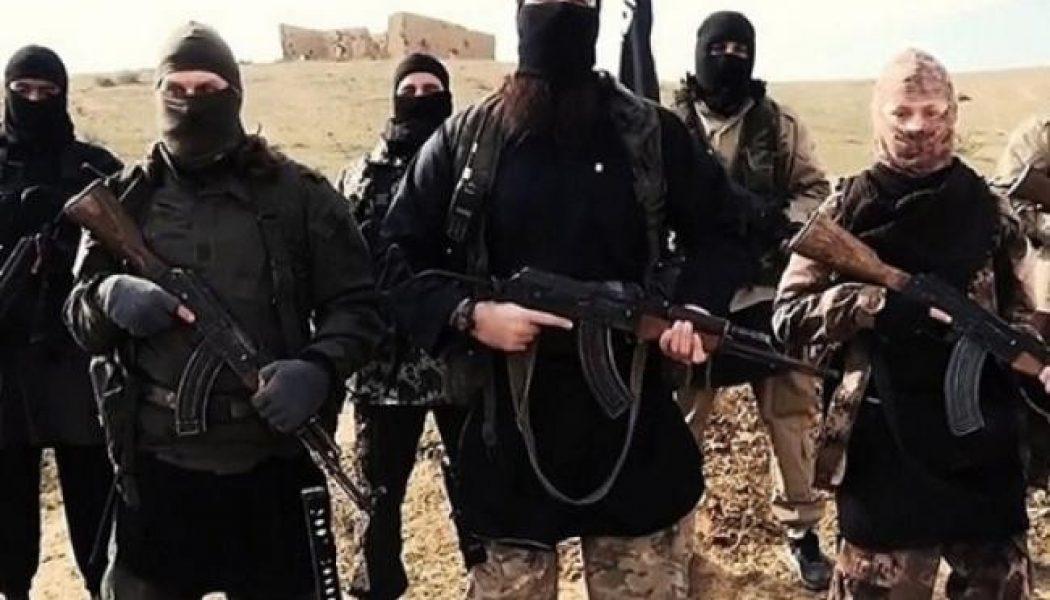 """Près de 130 jihadistes """"français"""" vont revenir"""
