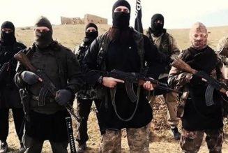 Peine de mort pour les djihadistes de retour de Syrie