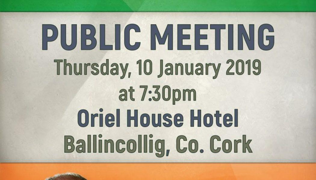 Un nouveau parti pro-vie en Irlande