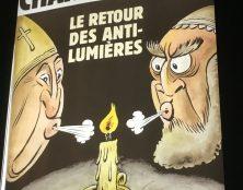 Charlie Hebdo manque de cohérence