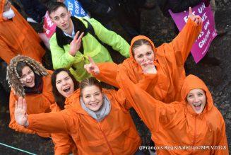 Déjà 800 bénévoles pour la Marche Pour La Vie du 20 janvier