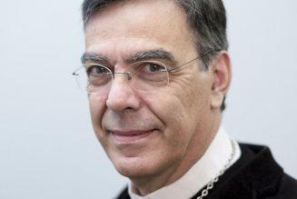 Mgr Michel Aupetit, archevêque de Paris, soutient la Marche Pour La Vie