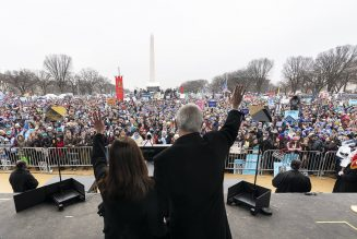 Le vice-président américain prédit l'abolition de l'avortement « durant notre vie »
