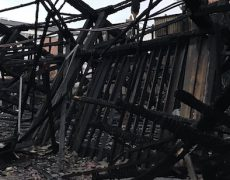 Canada : des dizaines d'églises cibles d'attaques et de vandalisme