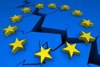 L'Union Européenne est une chimère