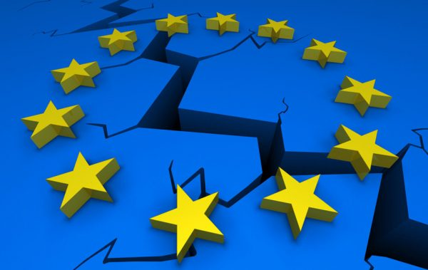 Opération ratée pour Macron au parlement européen