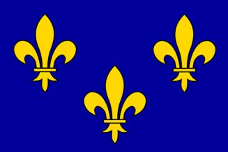 Voeux aux Français de Mgr le Prince Louis de Bourbon, Duc d'Anjou, à l'occasion de la Fête des Rois