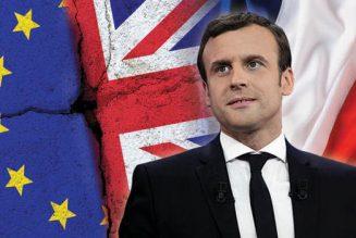 Le propos méprisant d'Emmanuel Macron du jour