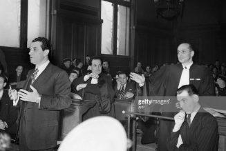 Capacité à l'aveuglement, le mensonge et la propagande de certaines élites. 70ème anniversaire du procès Kravchenko