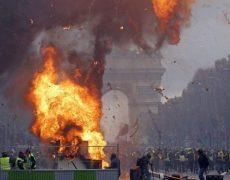 Gestion des manifestations du 16 mars à Paris : le gouvernement étale son incompétence