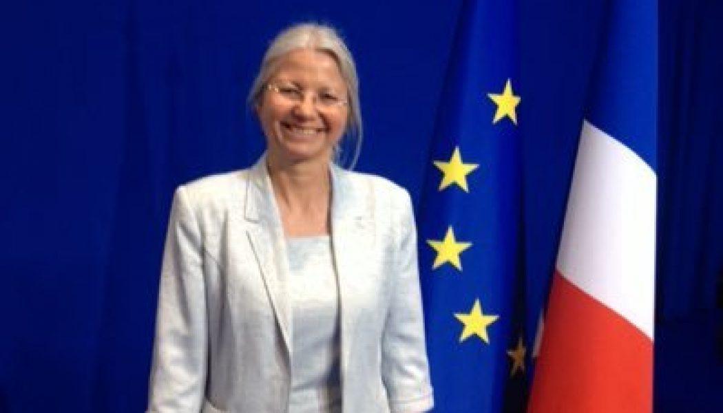 Le député Agnès Thill harcelée par le lobby LGBT