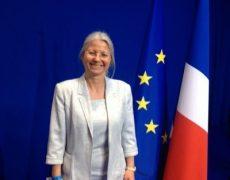Le député LREM Agnès Thill convoquée pour ne pas être dans la ligne du parti sur la PMA