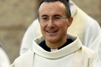 Mgr Jean-Pierre Vuillemin nommé évêque auxiliaire de Metz