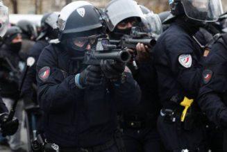 Un policier dénonce la gestion du maintien de l'ordre