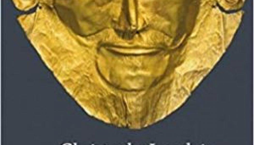 La royauté et le sacré de Christophe Levalois