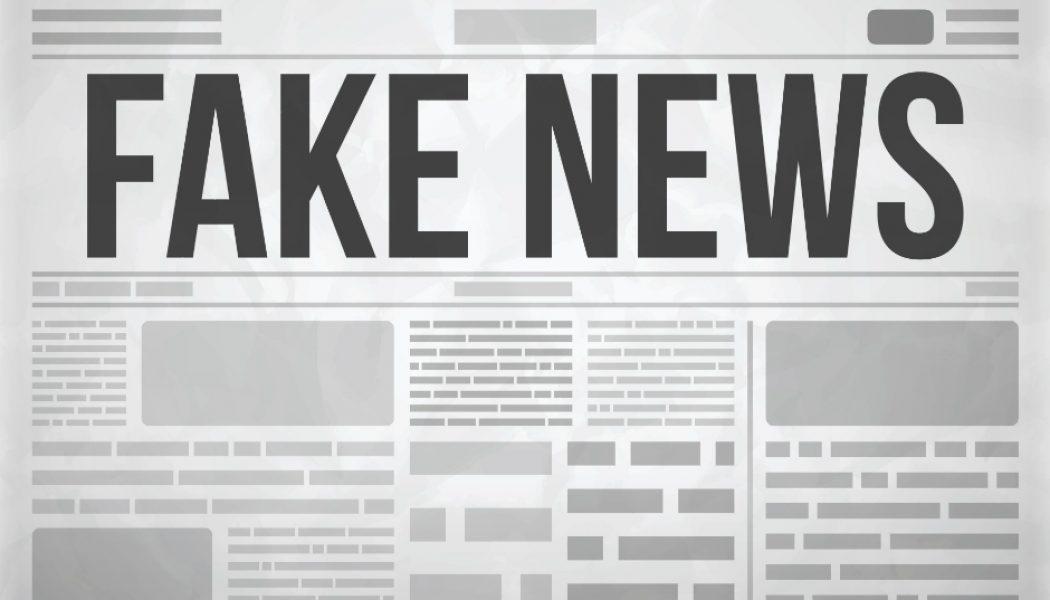 Fausse nouvelle : Le journal Le Monde épinglé par la diplomatie russe