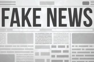 Les fausses nouvelles contre Donald Trump font pschiiit