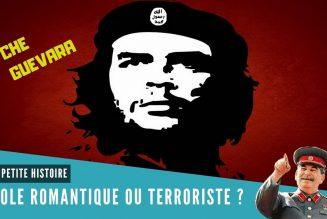 Che Guevara : idole romantique ou terroriste ?